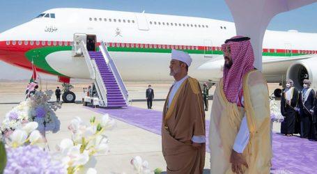 Arab Saudi dan Oman Serukan Solidaritas Pasar Minyak