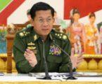 Junta Batalkan Kemenangan Partai San Su Kyi di Pemilu 2020