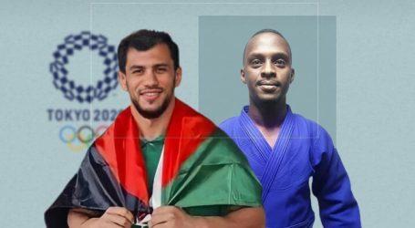 Olimpiade Tokyo Jadi Platform Penolakan Normalisasi dengan Israel