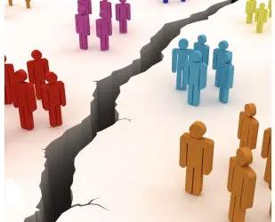 Khutbah Jumat: Perpecahan  Sumber Kelemahan & Kehancuran