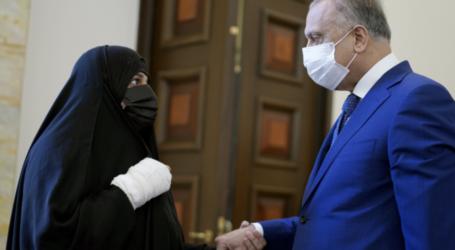 PM Irak Umumkan Penangkapan Jaringan Teroris di Pasca Bom Baghdad