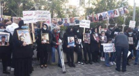 Kerabat Korban Ledakan Pelabuhan Beirut Ancam Protes Lebih Besar