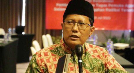 MUI: Shalat Idul Adha Dilaksanakan di Rumah
