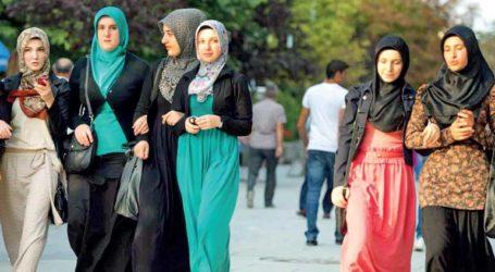 Turki Kutuk Putusan Pengadilan UE Tentang Larangan Jilbab