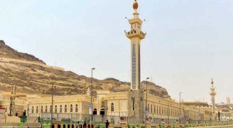 Masjid Al-Khaif Mina, Tempat Nabi Muhammad Sampaikan Khutbah Perpisahan