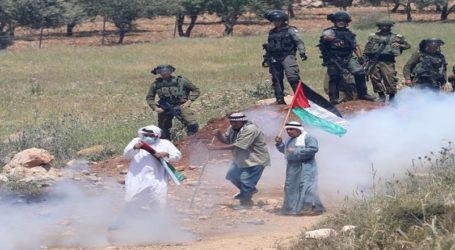 Juru Kamera Wafa Luka oleh Tembakan Peluru Pasukan Israel