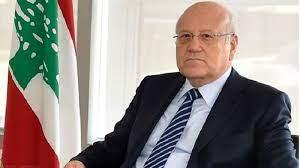 PM Baru Lebanon Mulai Ajukan Tawaran untuk Kabinet