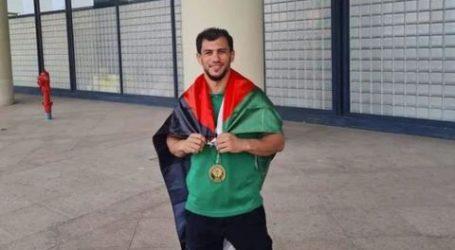 Judoka Aljazair Disambut Seperti Pahlawan setelah Tolak Bertanding dengan Israel