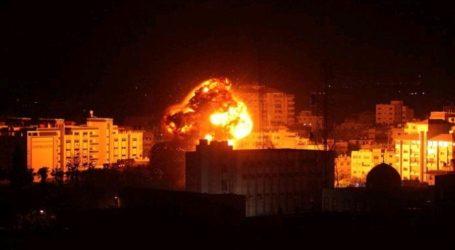 Hamas: Serangan Terbaru Israel untuk Tutupi Krisis yang Dihadapinya