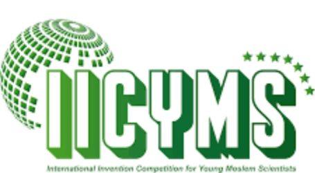 Tim Mahasiswa UIN Bandung Raih Medali Emas di Ajang Internasional IICYMS