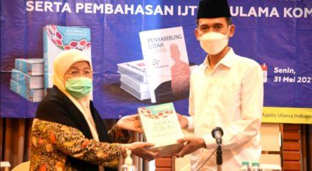 Ketua MUI: Prof Huzaemah Sosok Ilmuan Muslimah Langka