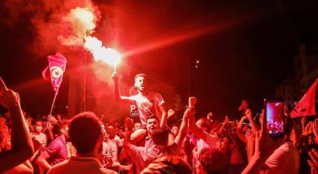 UE Minta Semua Aktor Tunisia Hormati Konstitusi dan Hukum