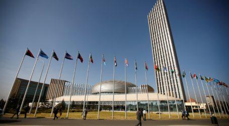 Israel Jadi Anggota Pengamat  Uni Afrika,  Dukungan untuk Perjuangan Palestina Takkan Terpengaruh