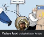 Organisasi HAM AS Tuntut Kelompok Pendukung Zionis Ditutup