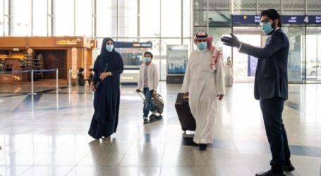 Sekitar 200 Warga Saudi Akan Tinggalkan Indonesia karena Covid-19