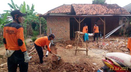 Al-Fatah Bangun Asrama Santri Baru Kampus III Lampung Tengah