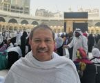 Konjen RI di Jeddah : Ibadah Haji 2021 Lebih Ketat di Sisi Pengamanan tapi Minus Pelayanan