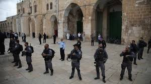 Komite Eksekutif PLO: PM Bennett Praktikkan Terorisme Negara