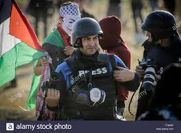 Adili Kejahatan Israel Terhadap Wartawan