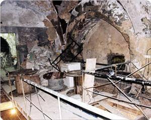 Hentikan Penggalian Terowongan di Al-Aqsa