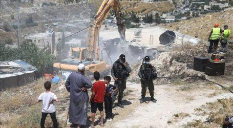 Palestina Desak PBB Hentikan Pembersihan Etnis yang Dilakukan Israel