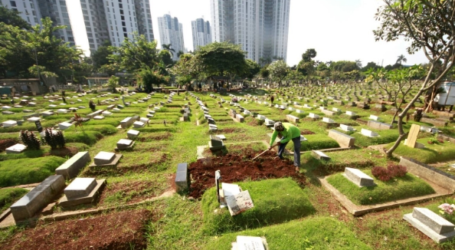Hikmah Kematian, Sebuah Renungan bagi yang Tertimpa Musibah