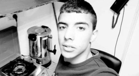 Dua Bulan Menderita Akibat Luka Tembak, Remaja Palestina Meninggal Dunia
