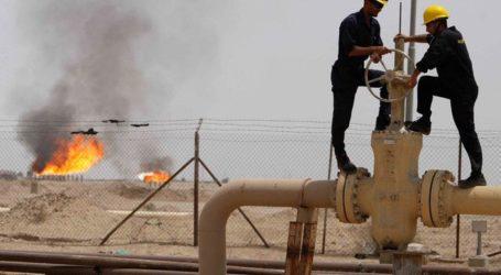 Hak Eksplorasi Minyak dan Gas Palestina