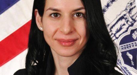 Wanita Asal Palestina Jadi Kepala Kepolisian di New York, AS
