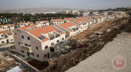 Israel Izinkan Pemukim Kuasai Tanah Warga Palestina
