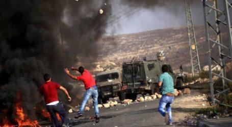 Hadang Serbuan Tentara Israel, Pemuda Palestina Gugur