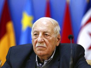 Ahmad Jibril, Komandan Terkemuka Palestina Wafat di Damaskus