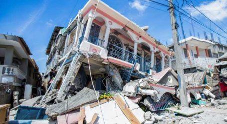 Gempa Haiti: Korban Tewas Capai 1.941 Jiwa