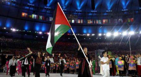 Palestina Belum Berhasil Raih Medali di Olimpiade Tokyo