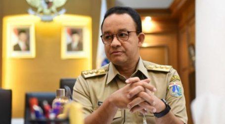 Perpanjangan PPKM Level 4, Sejumlah Sektor Di Jakarta Kembali Dibuka