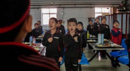 Setelah Ekonomi Dunia Dikuasai, Kini Cina Kuasai Olahraga Dunia, Kok Bisa?
