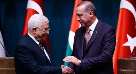 Abbas Sampaikan Belasungkawa Atas Korban Kebakaran Hutan di Turki