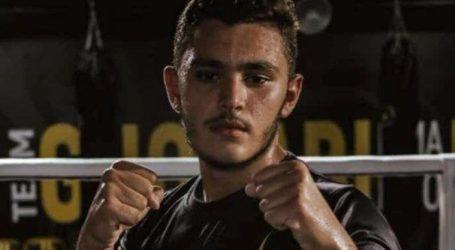 Petarung Lebanon Mundur dari Kontes MMA Hindari Lawan Israel