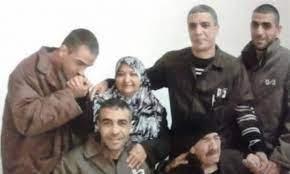 Pejabat Palestina Desak Organisasi HAM Selamatkan Nyawa Tahanan Palestina yang Sakit