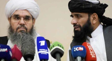 Taliban Kuasai Afghanistan, Apa yang Sebenarnya Terjadi?