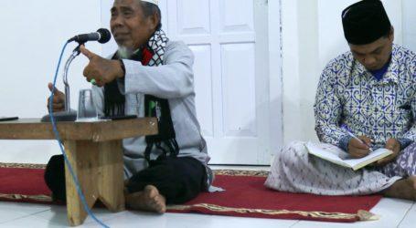 Ustaz Adzro'i: Enam Langkah Sukses Jalani Misi Ibadah