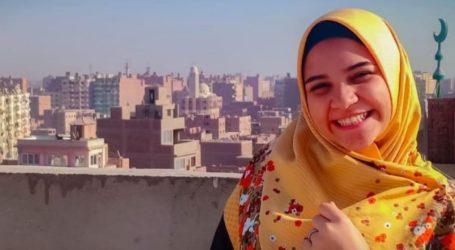 Pembelajar Bahasa Indonesia Asal Mesir Tulis Puisi Kemerdekaan RI