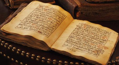 Pesan untuk Penghafal Al-Qur'an (Oleh: Ridwan Ansyori, Mahasiswa STISQABM)