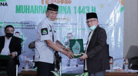 """Peluncuran Buku Karya Imaam Yakhsyallah """"Mutiara Al-Qur'an untuk Kesehatan"""""""