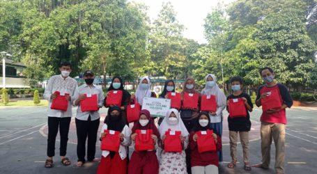 AAR Terima Bantuan Peralatan Kesehatan dari Dompet Dhuafa