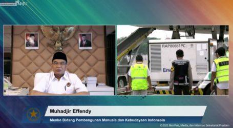 Indonesia Kembali Impor 15,3 Juta Dosis Vaksin Covid-19 Sinovac dan AstraZeneca