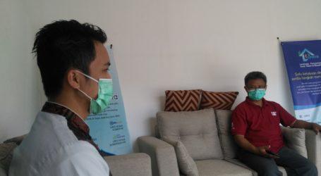 LPAYD Terus Konsen Bantu Yatim dan Dhuafa di Tengah Pandemi Covid-19