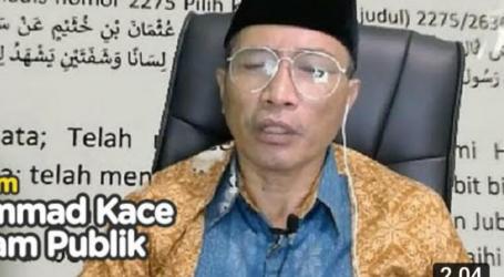Polri Terima Laporan Tersangka Youtuber Penghina Islam M Kece Dianiaya di Dalam Rutan