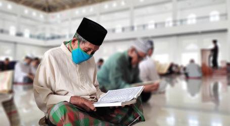 Covid-19, Pernafasan, dan Membaca Al-Qur'an