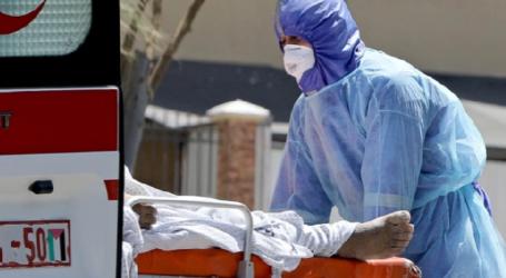 Kementerian Kesehatan Palestina: 70 Persen Kasus Covid-19  adalah Varian Delta
